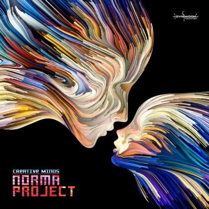 Ovnimoon Records - NORMA PROJECT - Creative Minds