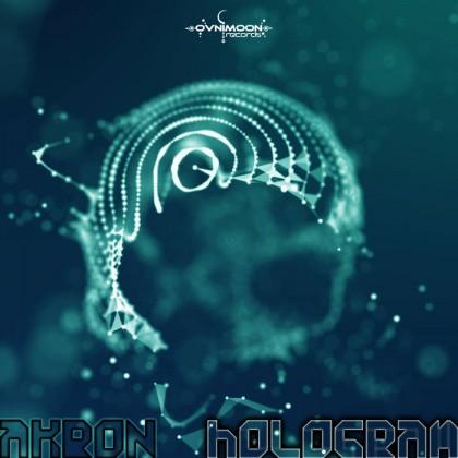 Ovnimoon Records - AKRON - Hologram