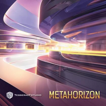 Tesseractstudio - .Various - Meta Horizon