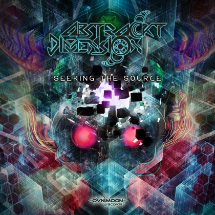 Ovnimoon Records - ABSTRACKT DIMENSION - Seeking The Source