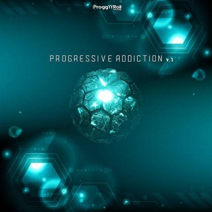 Progressive Addiction V. 1