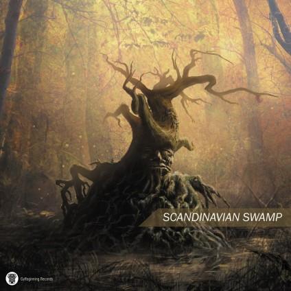 Gylfaginning Records - .Various - Scandinavian Swamp