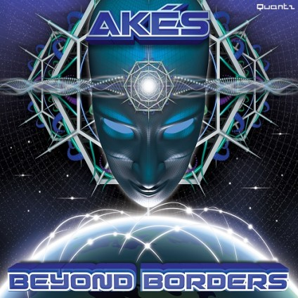 Quantz Records - AKES - Beyond Borders