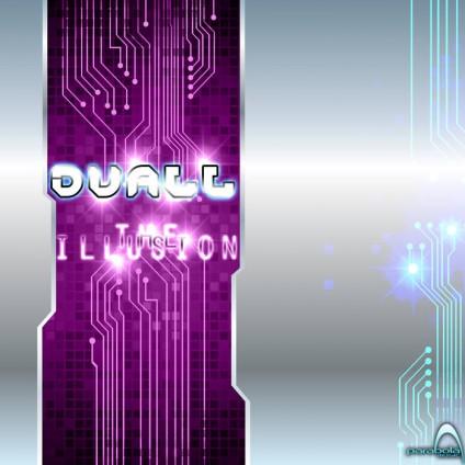 Parabola Music - DUALL - The Illusion