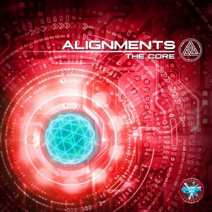Magma Records - ALIGNEMENTS - The Core