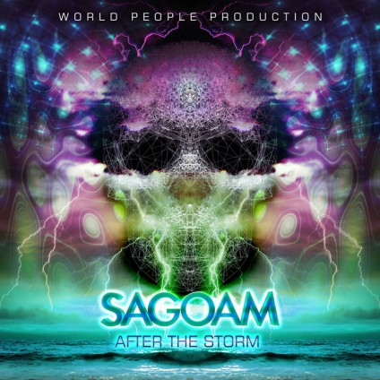 World People - SAGOAM - After the Storm