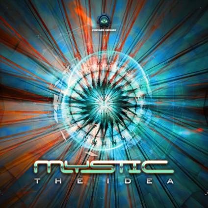 Profound Records - MYSTIC - The Idea