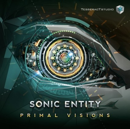 Tesseractstudio - SONIC ENTITY - Primal Visions