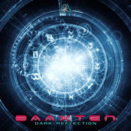 Digital Drugs Coalition - BAAXTEN - Dark Reflection