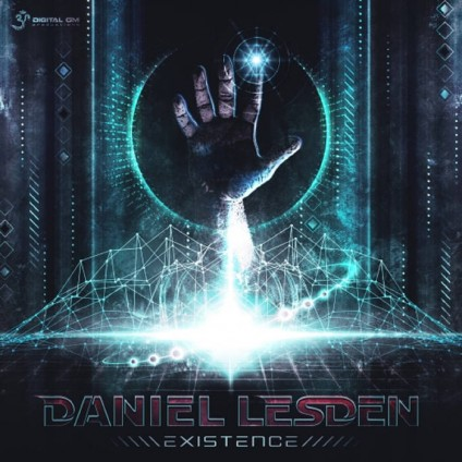 Digital Distortion - DANIEL LESDEN - Existence
