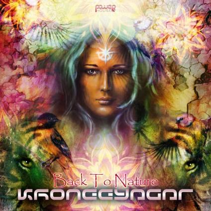 Power House - KHONEEYAGAR - Back To Nature