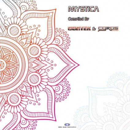 3rd Eye Records - .Various - Mystica