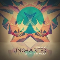 Dacru Records - .Various - Uncharted Vol.8 compiled by Norion