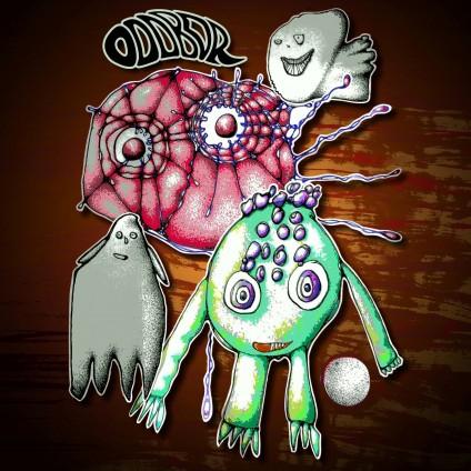 Random Records - ODD HARMONIC & SCOZBOR - Oddbor