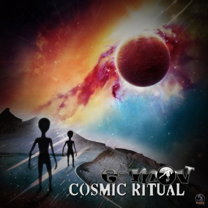 Dacru Records - E-MOV - Cosmic Ritual