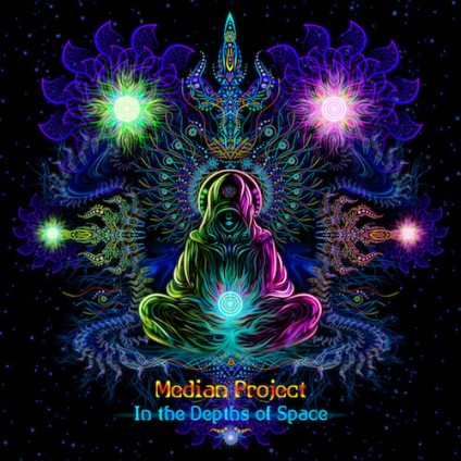 Global Sect Music - MEDIAN PROJECT - In the Depths of Space