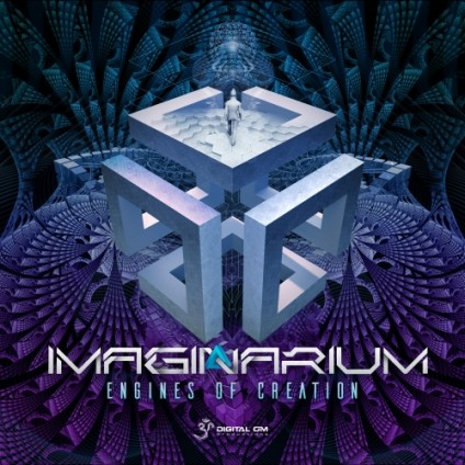 Digital Om - IMAGINARIUM - Engines of Creation