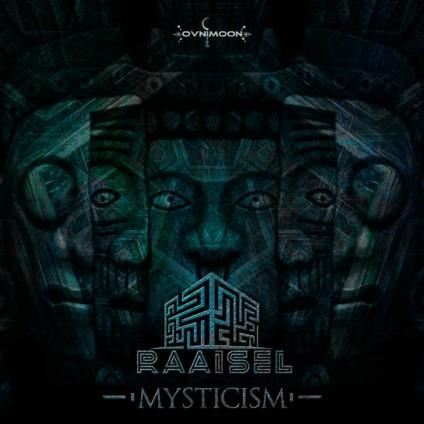 Ovnimoon Records - RAAISEL - Mysticism