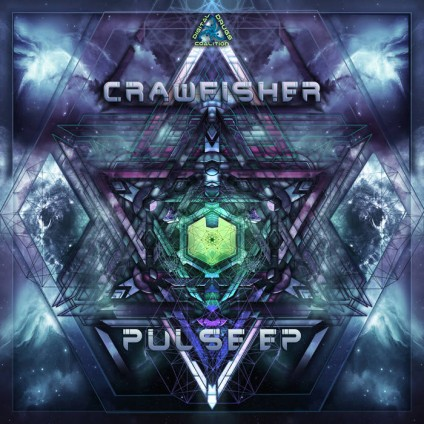 Digital Drugs Coalition - CRAWFISHER - Pulse