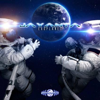 Geomagnetic.tv - JAYANTA - Exoplanet