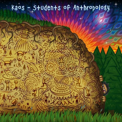 Insomnia Records - KAOS - Students Of Anthropology