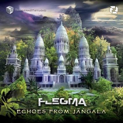 Tesseractstudio - FLEGMA - Echoes From Jangala