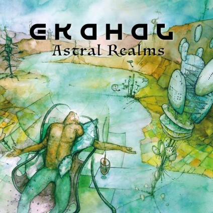 Digital Nature - EKAHAL - Astral Realms