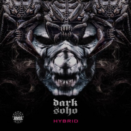BMSS Records - DARK SOHO - Hybrid