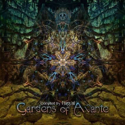 Medulla Oblongata - .Various - Gardens Of Avante
