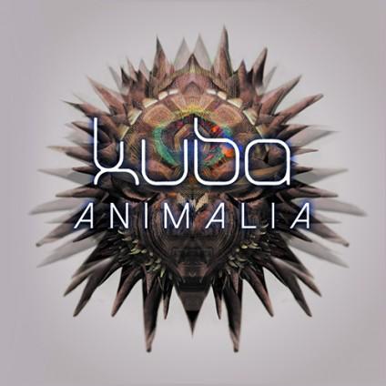Liquid Sound Design - KUBA - Animalia