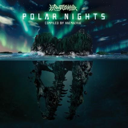 Bhooteshwara Records - .Various - Polar Nights