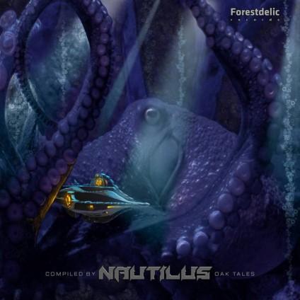 Forestdelic Records - .Various - Nautilus