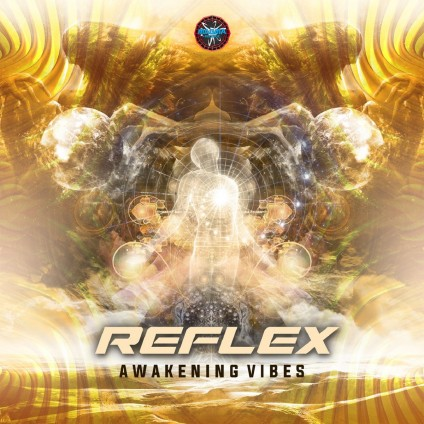 Magma Records - REFLEX - Awakening vibes