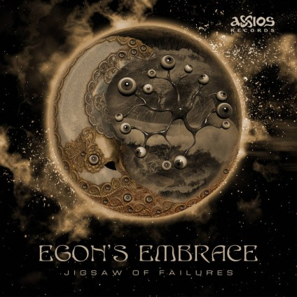 Axios Records - EGON S EMBRACE - Jigsaw of Failures
