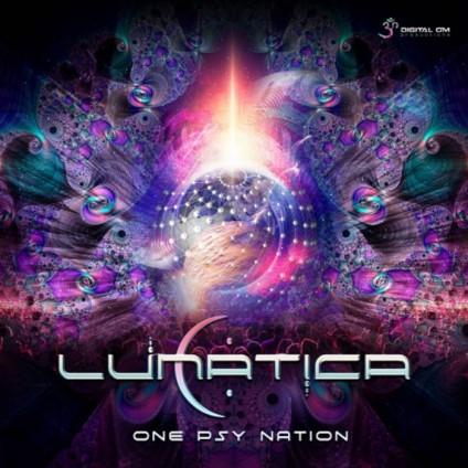 Digital Om - LUNATICA - One Psy Nation