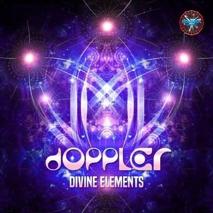 Magma Records - DOPPLER - The Divine Elements