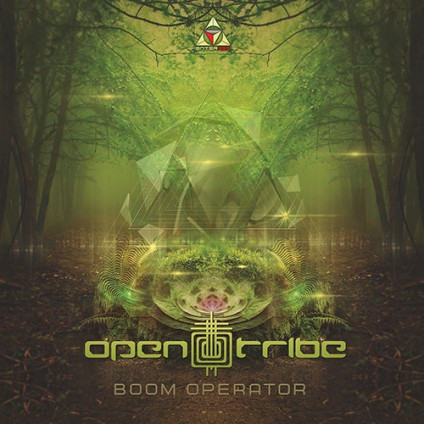 Enterrec - OPEN TRIBE - Boom Operator