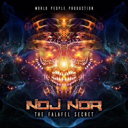 World People - NOJ NOR - Falafel Secret