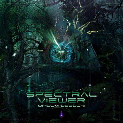 Urban Antidote Records - SPECTRAL VIEWER - Opidum Obscuri