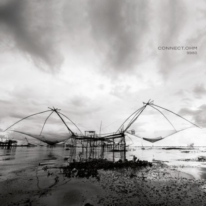 Ultimae Records - CONNEC.OHM - 9980 (Remastered)