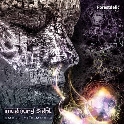 Forestdelic Records - IMAGINARY SIGHT - Smell The Music