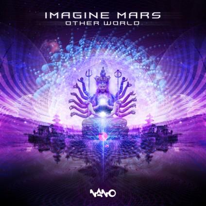 Nano Records - IMAGINE MARS - Other world