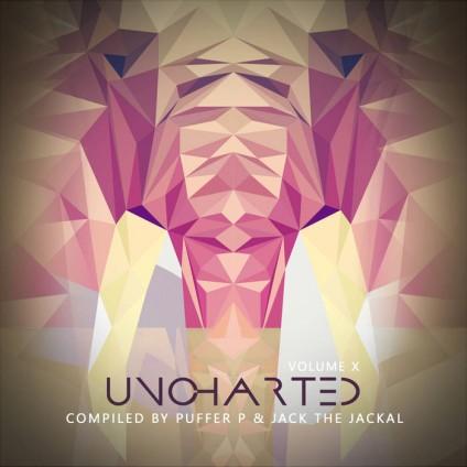 Dacru Records - .Various - Uncharted Vol?.?10