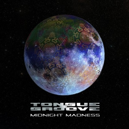 Nano Records - TONGUE, GROOVE - Midnight Madness