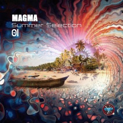 Magma Records - .Various - MAGMA Summer Selection 01