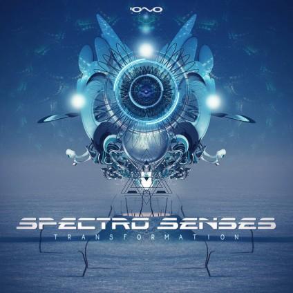 Iono Music - SPECTRO SENSES - Transformation Effects