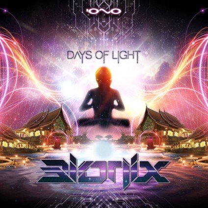 Iono Music - BIONIX - Days of Light