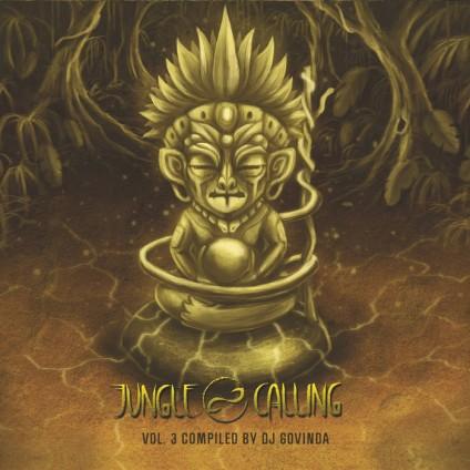 Believe Lab - .Various - Jungle Calling III