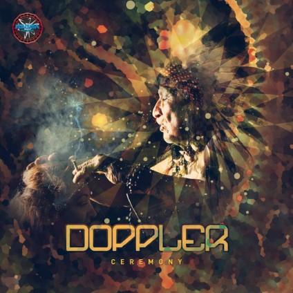 Magma Records - DOPPLER - Ceremony