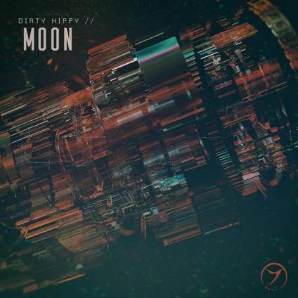 Zenon Records - DIRTY HIPPY - Moon
